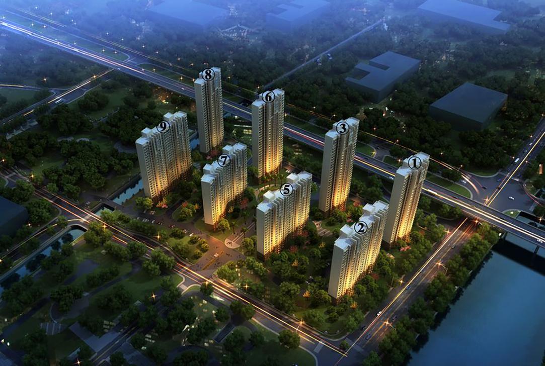 苏州世贸运河城